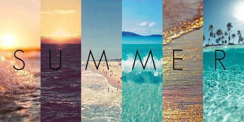 Beach Tumblr