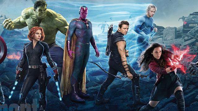 Iron man thor captain america avengers