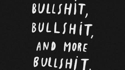 school is bullshit. | Tumblr