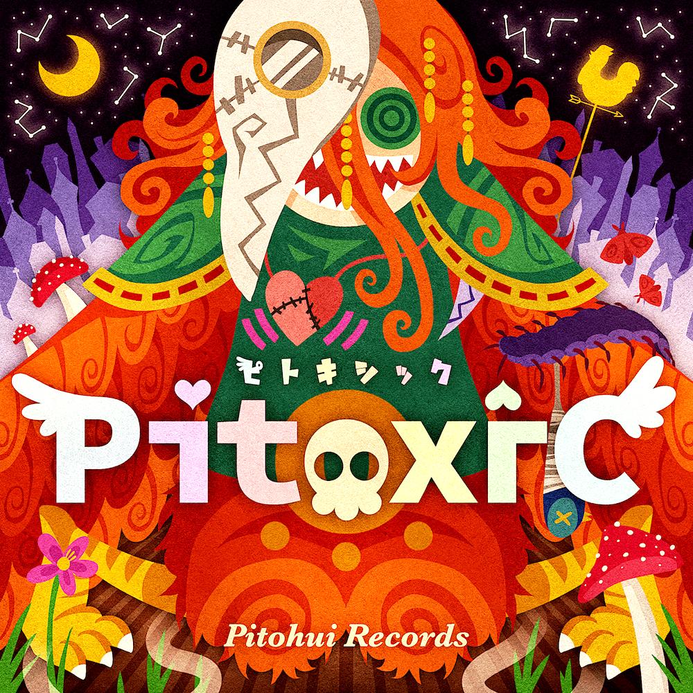 Pitoxic