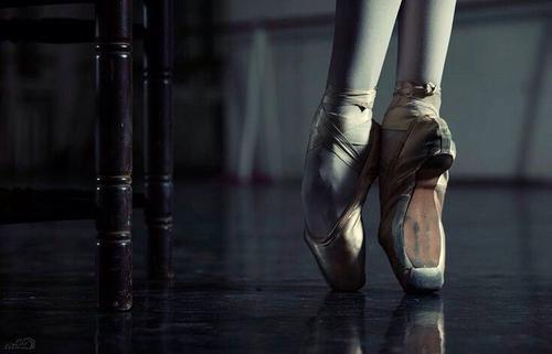 Resultado de imagen de ballet tumblr
