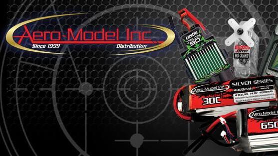 Hacker Models Usa Aero-model Inc / Hacker