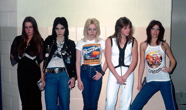Image result for the runaways