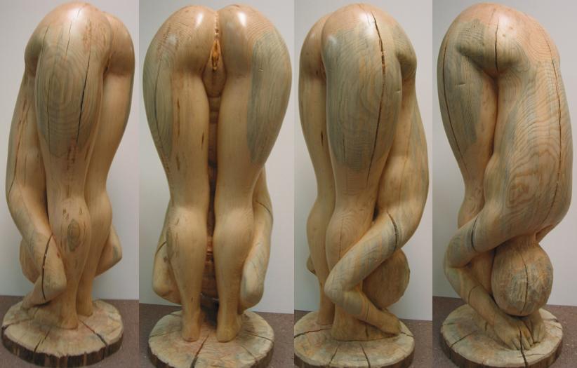 фото эротические скульптуры