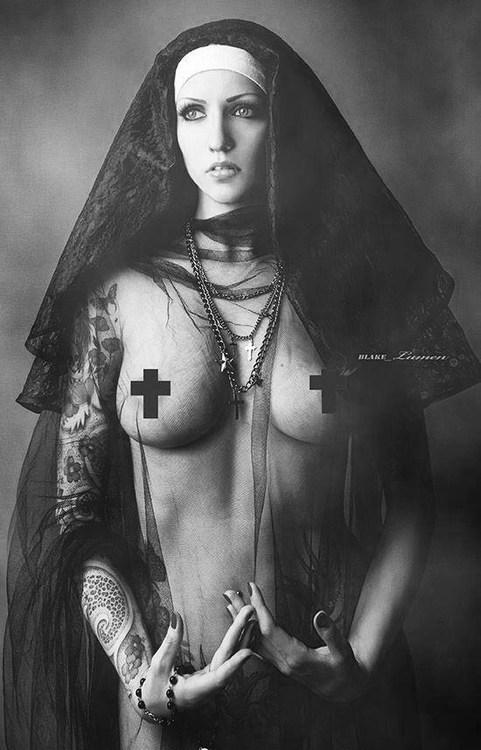 Dutch catholic nun dirty sex