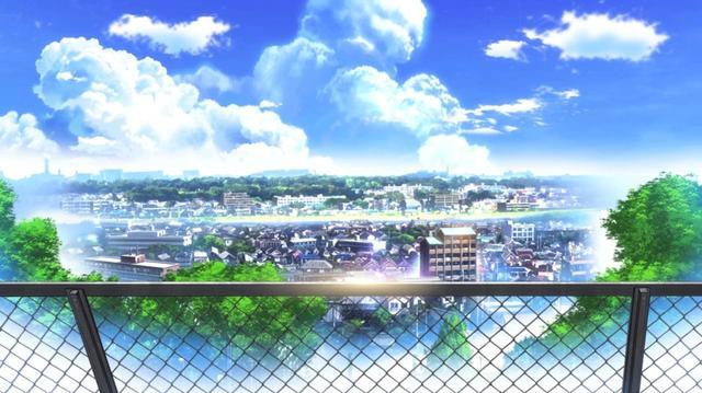 anime backg tumblr