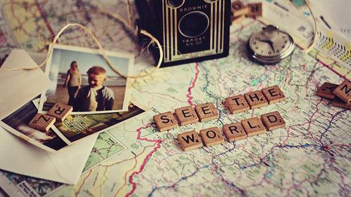 Resultado de imagem para travel tumblr