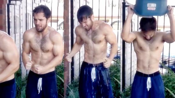 nathan kress muscles 2016. nathan kress ice bucket challenge muscles 2016