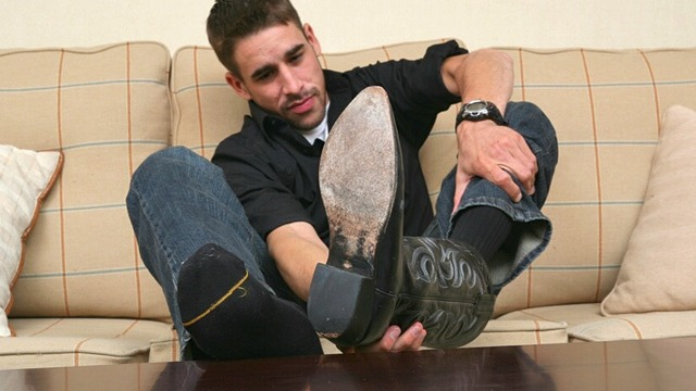 from Camron black fetish foot gay