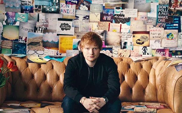 Ed Sheeran Tumblr Pictures