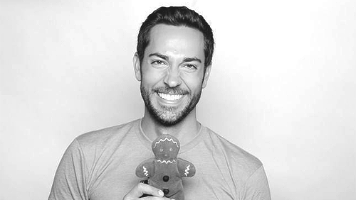 zachary levi instagram