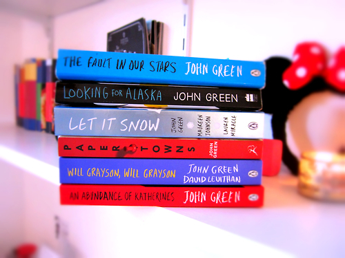 Paper Towns by John Green - review