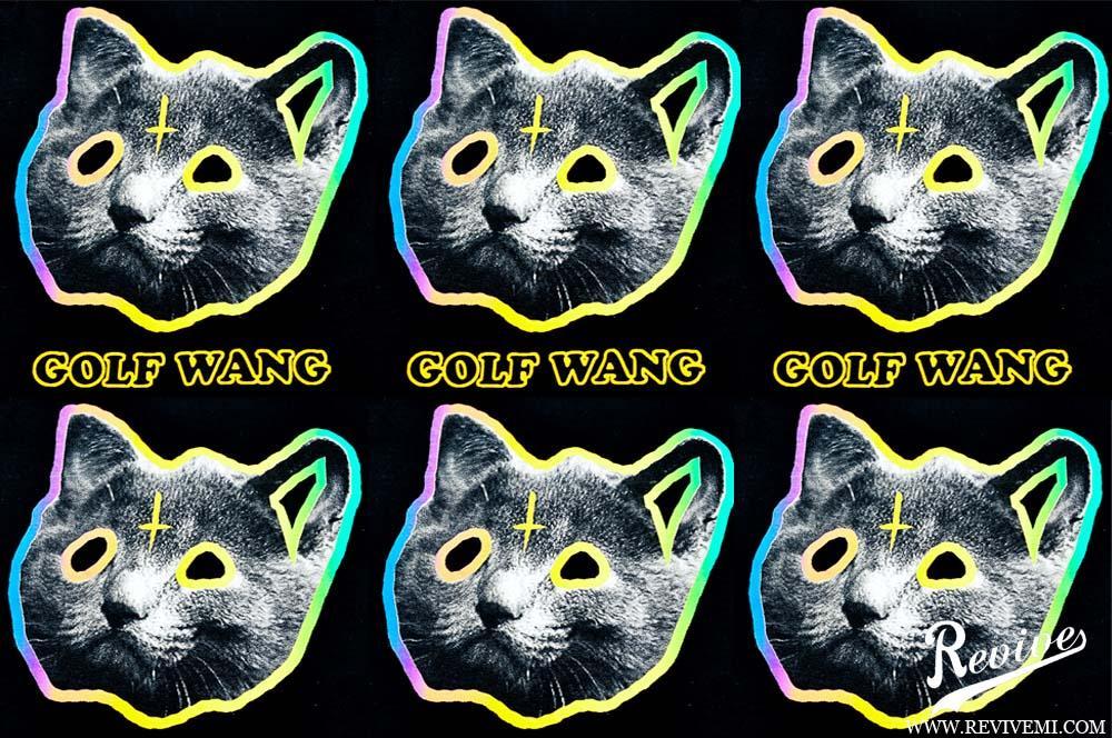 Golf Wang Cat Wallpaper Golf wang cat .
