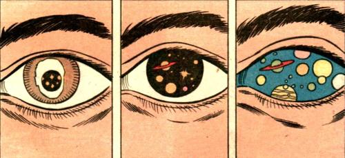 Resultado de imagen para planets hipster
