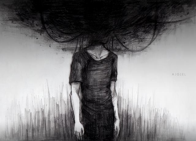 Resultado de imagem para homem depressivo tumblr