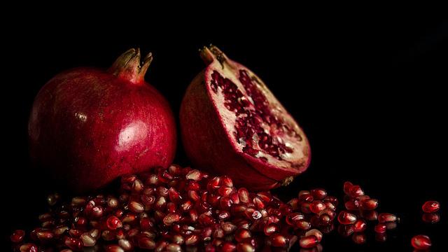 Resultado de imagen para pomegranate