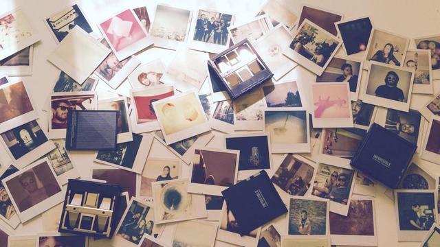 Image result for tumblr pic of polaroids