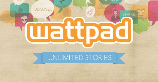 Image result for wattpad logo
