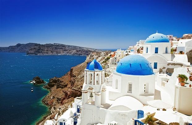 Hellenic vacations