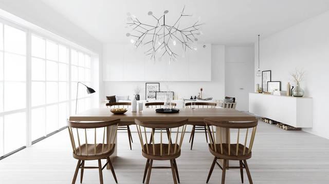skandinavisk design Skandinavisk design – Design et barns værelse skandinavisk design
