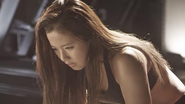 Song ga Yeon Legs Song ga Yeon Deadly Beauty
