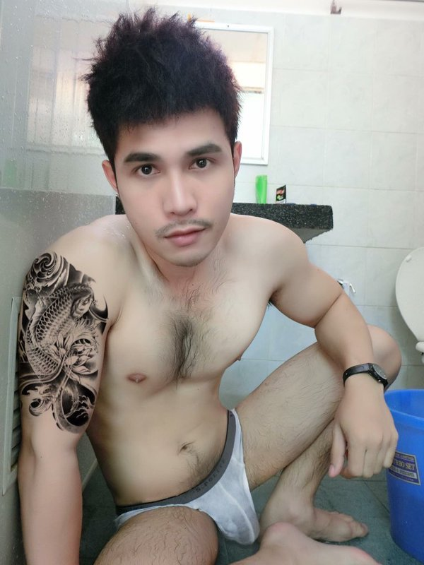 thai sex homo massage in bangkok massasje jessheim