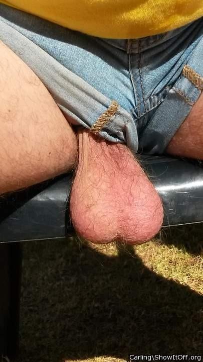 Hanging Balls Porn 102