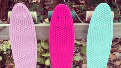 penny board pastels | Tumblr Penny Board Background Tumblr