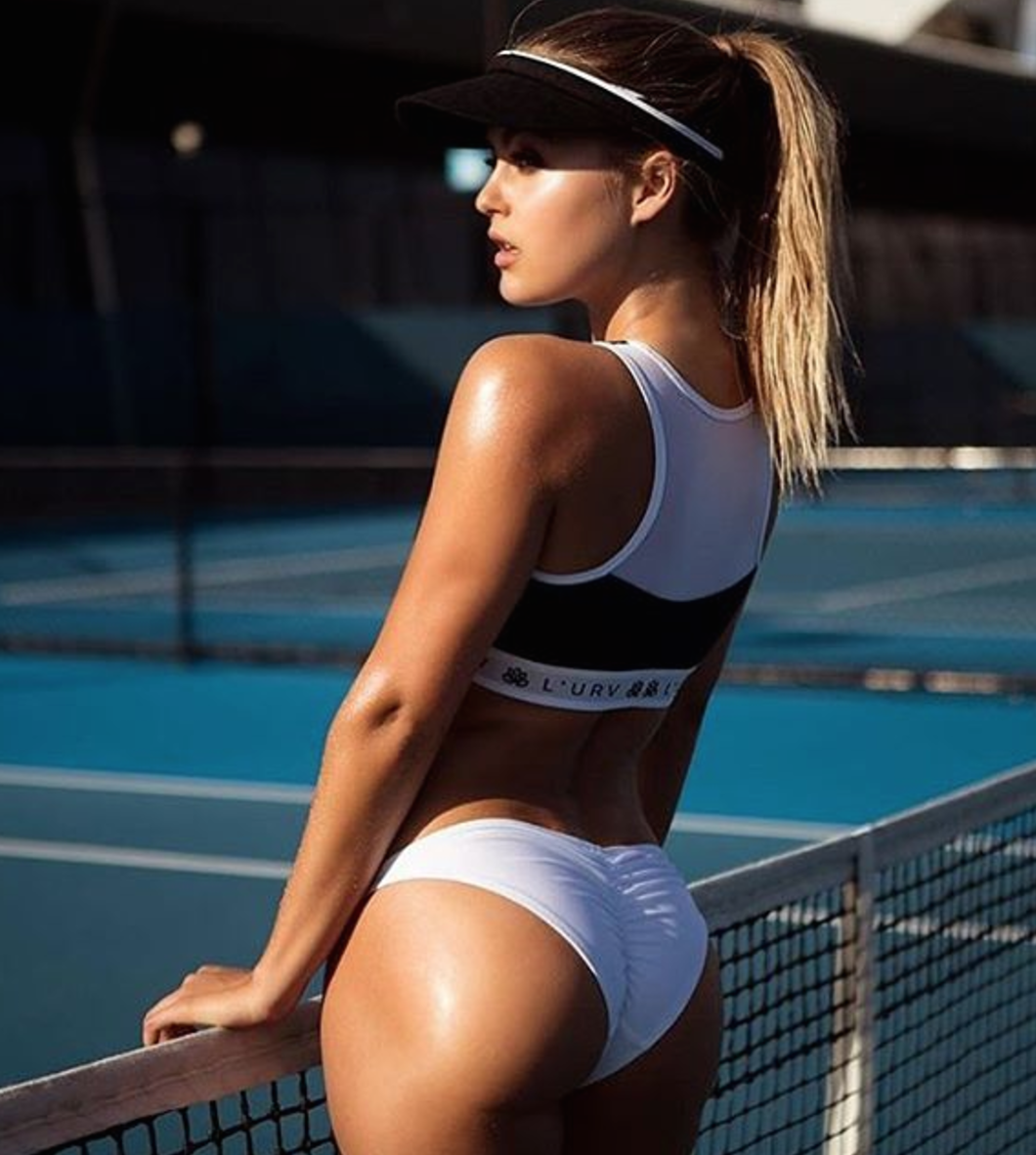 Fitness meets Style