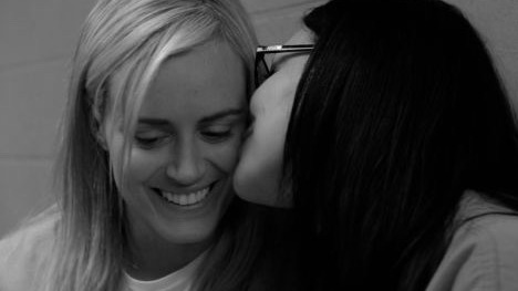 Piper Chapman And Alex Vause Quotes Alex Vause Piper Chapman