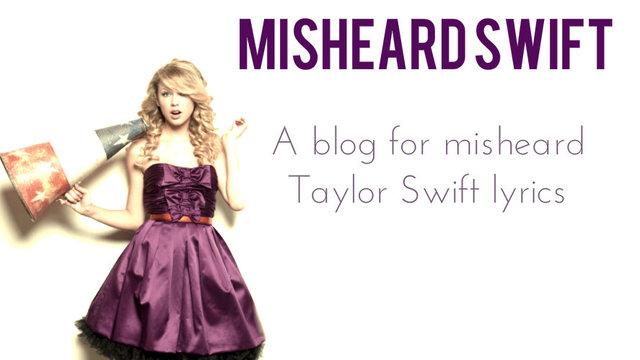 Taylor Swift Lyrics Tumblr 1989