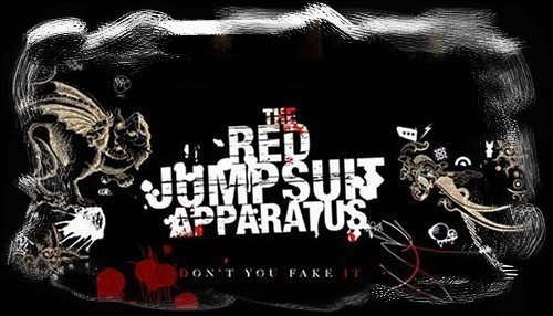 the red jumpsuit apparatus | Tumblr