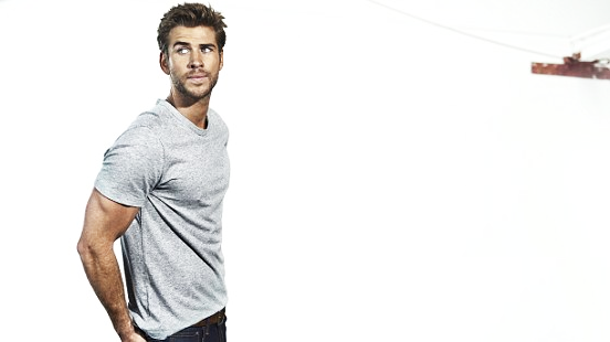 Pics For > Liam Hemsworth Png
