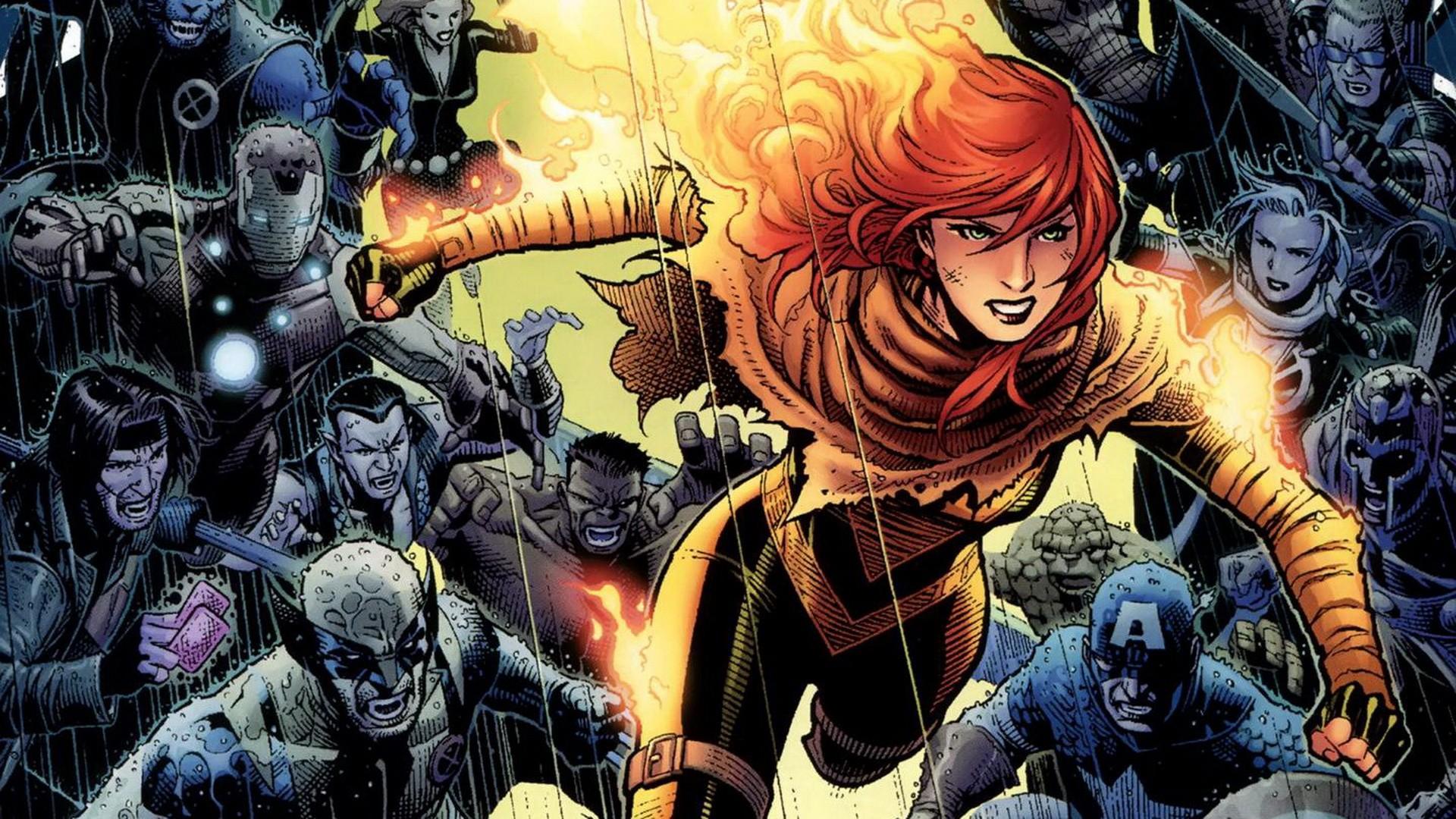 Daytripper (Amanda Sefton) | X-Men (Heroines) | Pinterest | Marvel ...