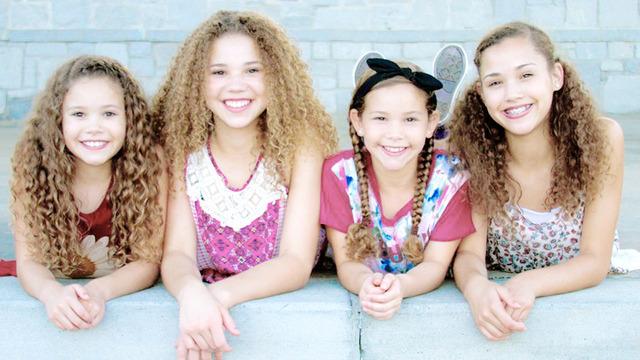 The Haschak Sisters Tumblr