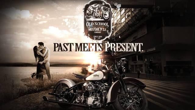 old school motorcycle company tumblr
