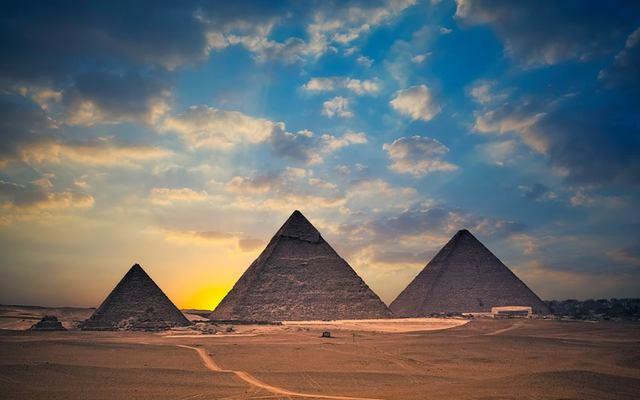 Resultado de imagen de egypt tumblr