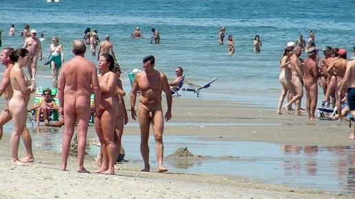 Javier bardem naked