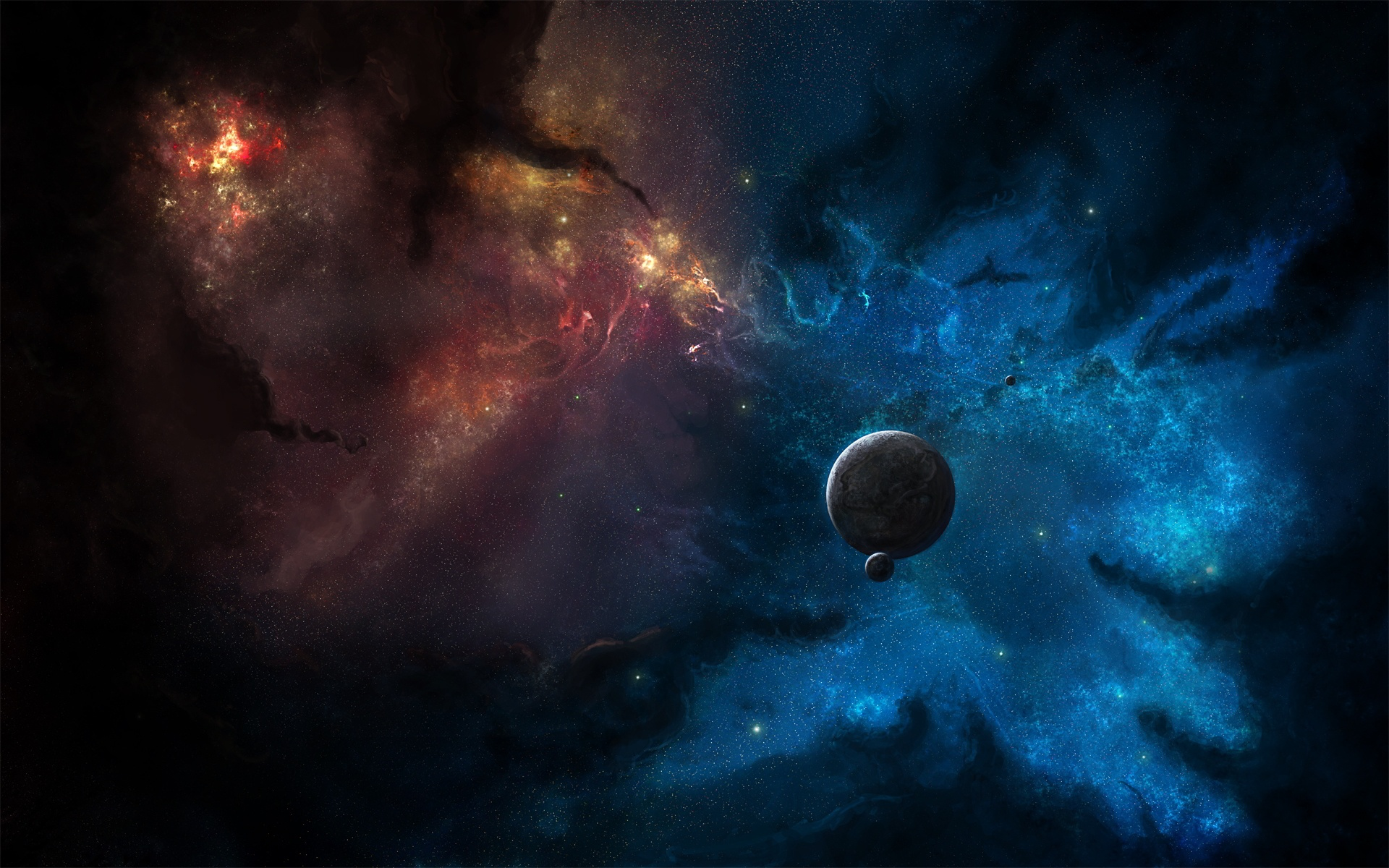 nebula tumblr background - photo #8