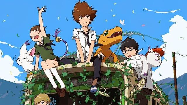 Digimon Digivice 2015 Digimon Adventure Tri 2015