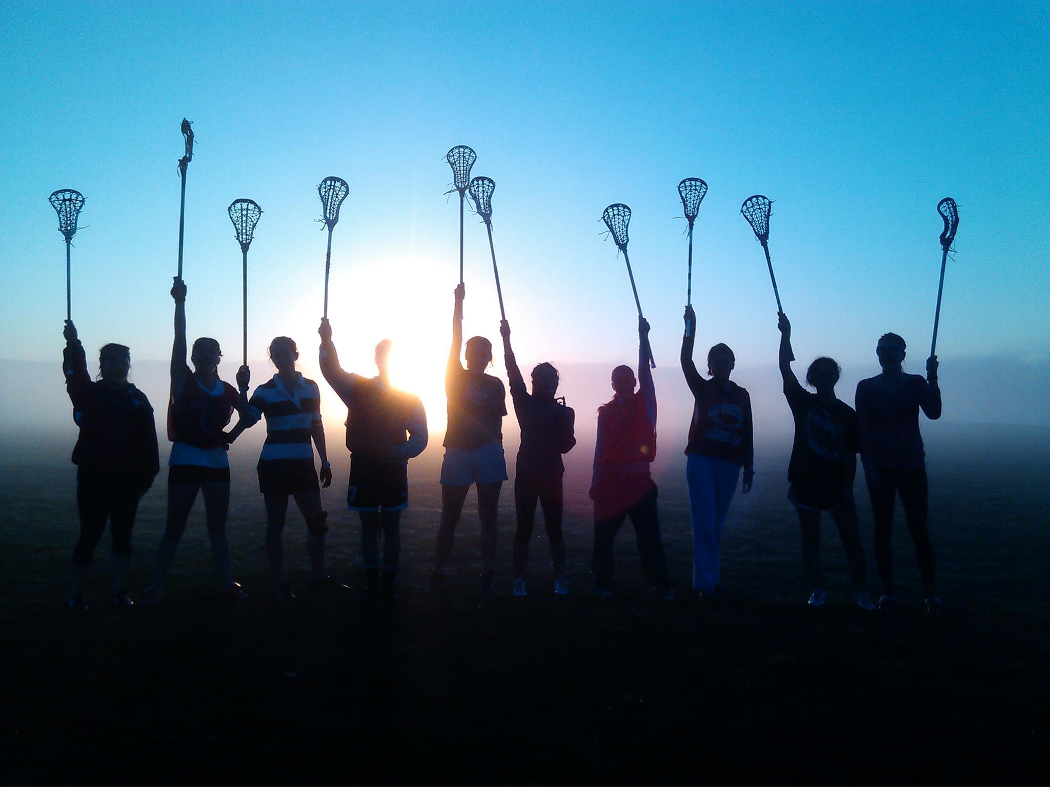 Lacrosse girls tumblr
