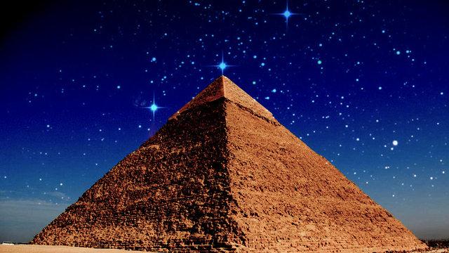 استكشف أهرام مصر من خلال خرائط Google
