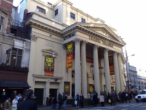 lyceum officials Get tickets for events at lyceum theatre find venue address, travel, parking, seating plan details & venue reviews at ticketmaster uk.