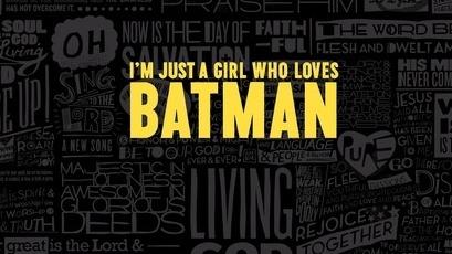 Pics For > Batman Tumblr