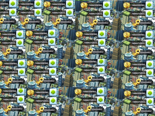 how to play simcity buildit on c