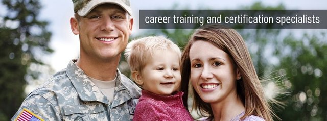 What are MyCAA's requirements for spouses after they finish their coursework?