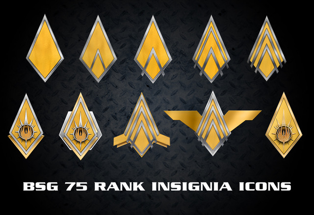 Polish army rank insignia