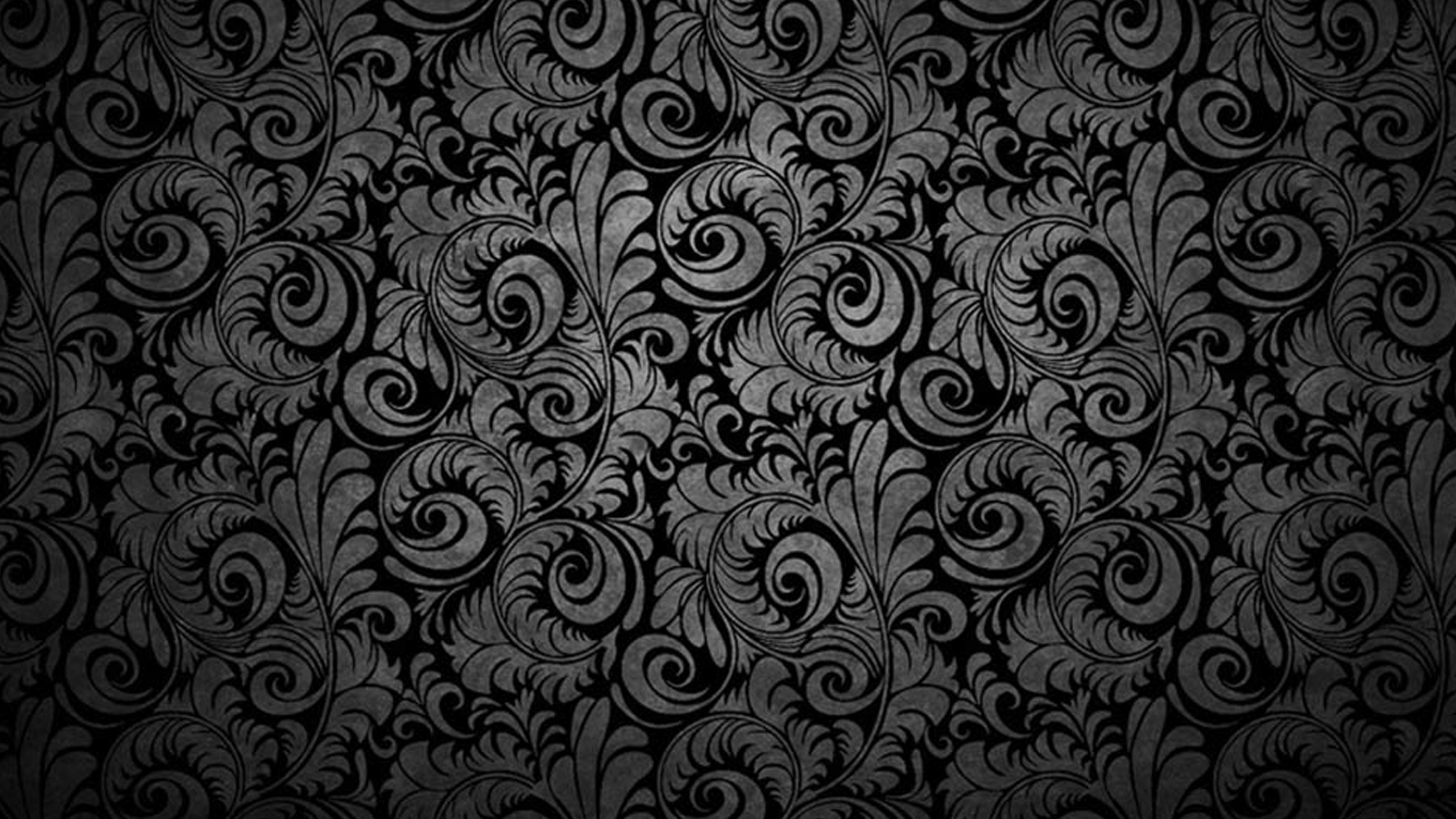black floral pattern tumblr wwwimgkidcom the image