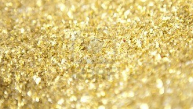 Gold Sequin Background Gold Glitter Silver Sequins