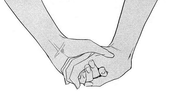 Image result for holding hands tumblr